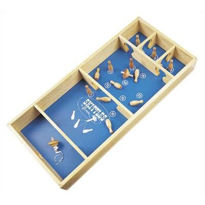 Carrom Carrom Skittles Game Board