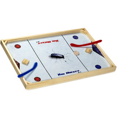 Carrom Nok Hockey Table