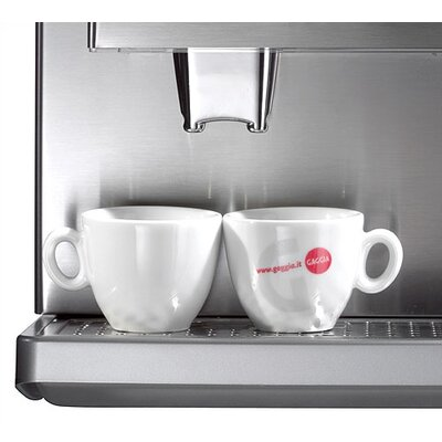 Gaggia Titanium Super-Automatic Espresso Machine