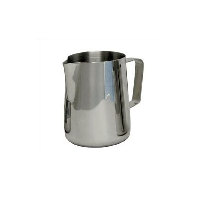 Gaggia 20-Ounce Stainless Steel Frothing Pitcher