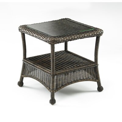 The Outdoor GreatRoom Company Balsam End Table