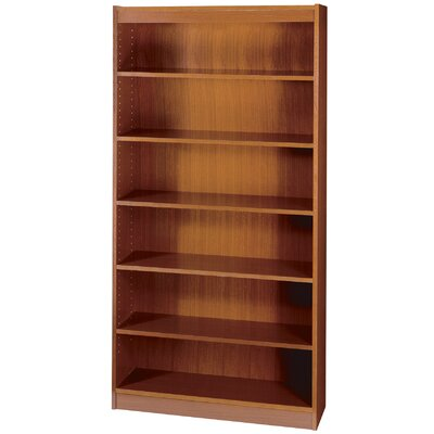 "Safco Products Company 72"" Bookcase"