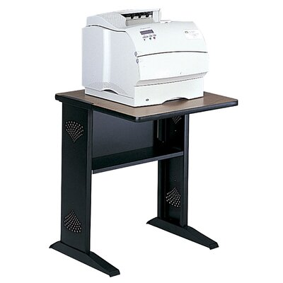 Safco Products Company Fax / Printer Stand with Reversible Top