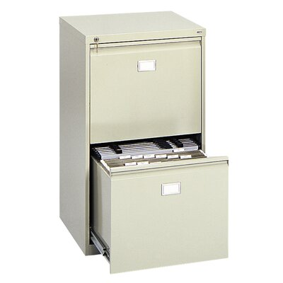 Safco Products Company Hanging Print File Filing Cabinet