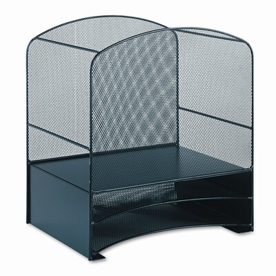 Steel Mesh Desktop Hanging File