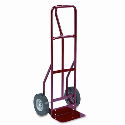 Safco Products Company Two-Wheel Steel Hand Truck