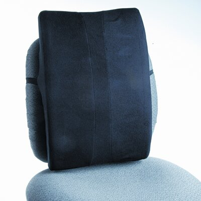 Safco Products Company Remedease Full Height Backrest
