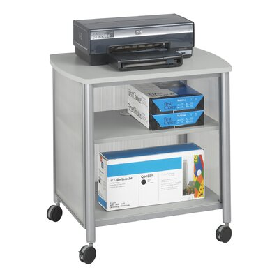Safco Products Company Impromptu Machine Stand