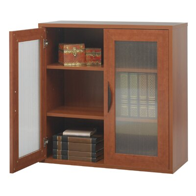 Safco Products Company Apres Modular Storage Two Door Cabinet