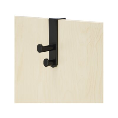 Safco Products Company Plastic Coat Hook