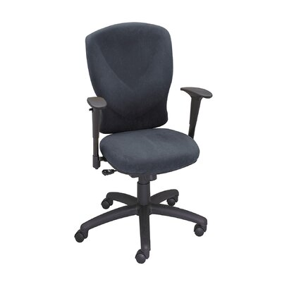 Safco Products Company Vivid High-Back Office Chair