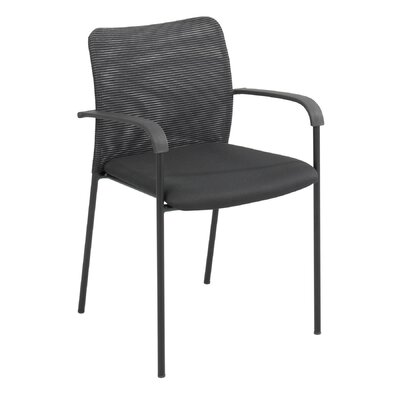 Safco Products Company Vue Two Mesh Guest Chair