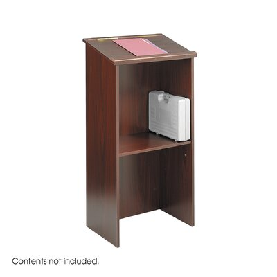 Safco Products Company Stand-Up Lectern