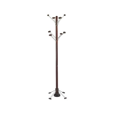 Safco Products Company Modern Coat Rack