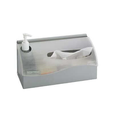Safco Products Company Countertop Hygiene Station