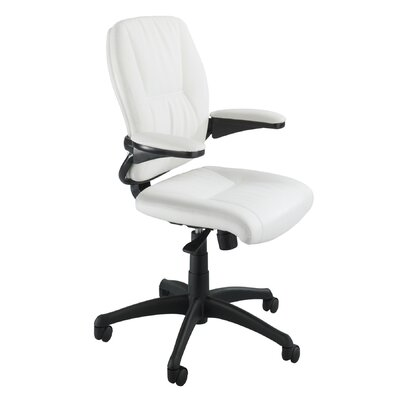 Safco Products Company InCite Mid Back Executive Chair