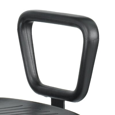 Safco Products Company TaskMaster Closed Loop Armrests with Flat Stem