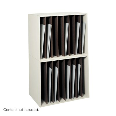 Safco Products Company Art Rack