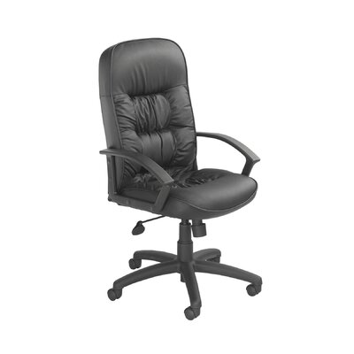 Safco Products Company Serenity Series Petite High-Back Executive Seat