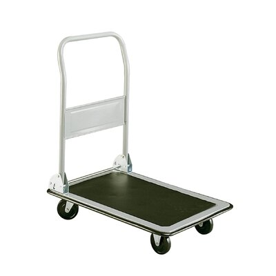 Safco Products Company Tuff Truck Small Platform Dolly