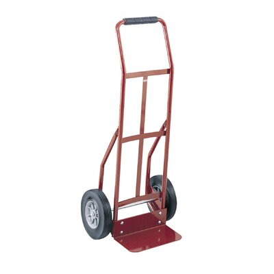 Safco Products Company Heavy Duty Continuous Hand Truck