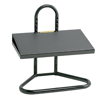 Safco Products Company Ergonomic Industrial Footrest