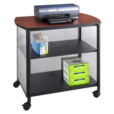 Safco Products Company Impromptu™ Deluxe Machine Stand
