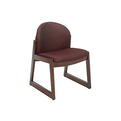 Safco Products Company Urbane Guest Side Chair
