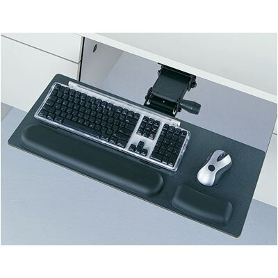 "Safco Products Company Articulating 28"" Keyboard/Mouse Arm"