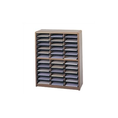 Safco Products Company Value Sorter Organizer (36 Compartments)