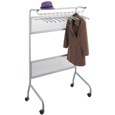 Safco Products Company Impromptu Garment Rack