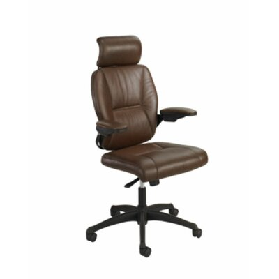 Incite High-Back Leather Executive Chair