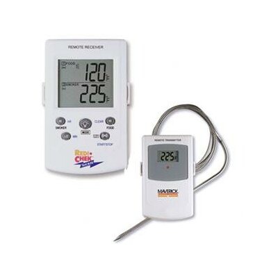 Maverick Remote Smoker Thermometer