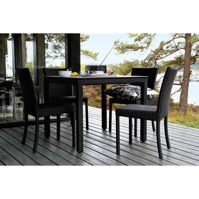 Skagerak Denmark St. Thomas 5 Piece Dining Set