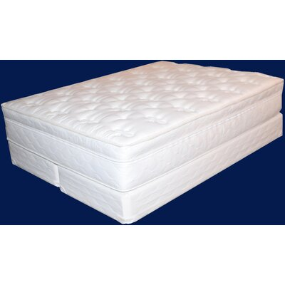 US Watermattress Santa Anita Mattress Top