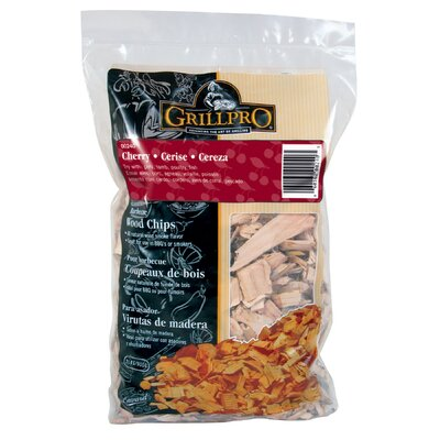 Grillpro Cherry Barbecue Wood Chip
