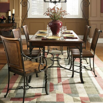 Medley 7 Piece Dining Set