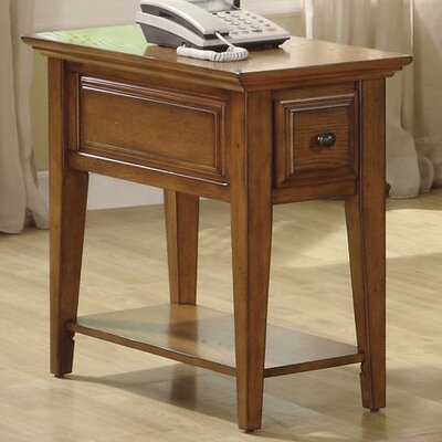 Riverside Furniture Oak Ridge Coffee Table Set