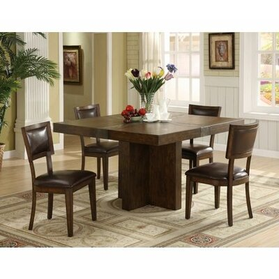 Riverside Furniture Belize 5 Piece Dining Set
