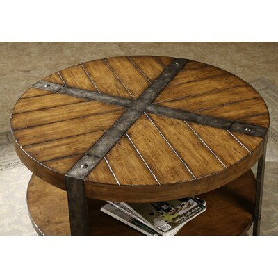 Riverside Furniture Sierra Coffee Table Set