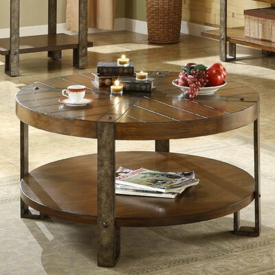 Riverside Furniture Sierra Coffee Table Set