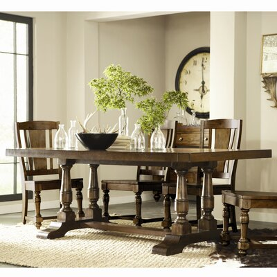 Riverside Furniture Newburgh 5 Piece Dining Set