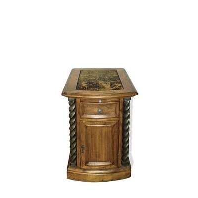 Riverside Furniture Medley Door End Table