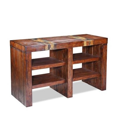 Riverside Furniture Belize Console Table