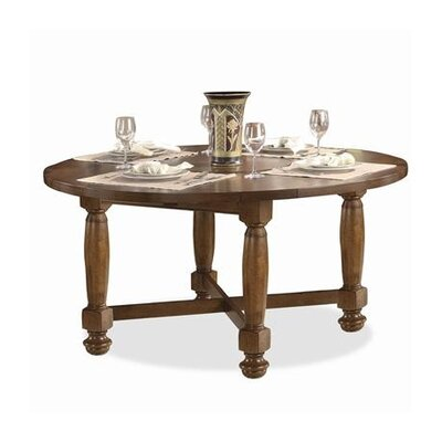 Riverside Furniture Delcastle 5 Piece Convert-A-Height Dining Set