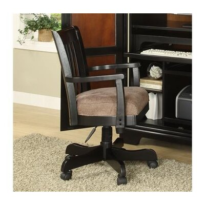 Bridgeport Mid-Back Office Chair