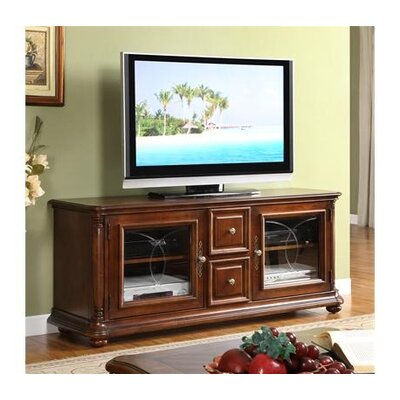 "Riverside Furniture Celebrity Hills 61"" TV Stand"