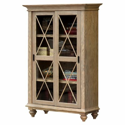 "Riverside Furniture Coventry 66"" Bookcase"