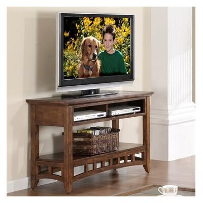 "Riverside Furniture Andorra 46"" TV Stand"