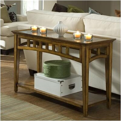 Riverside Furniture Andorra Console Table